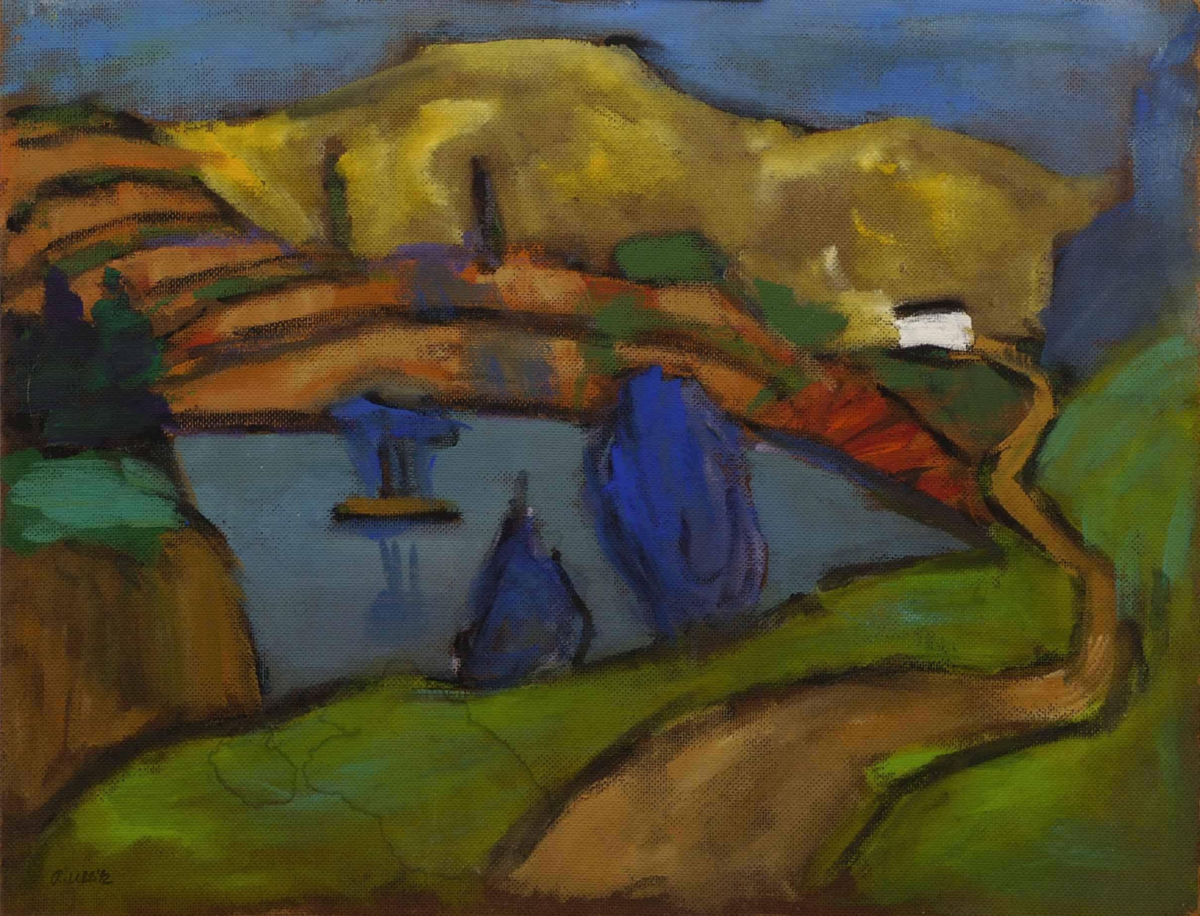 Maler Bergheim rudolf ullik maler wien künstlerhaus
